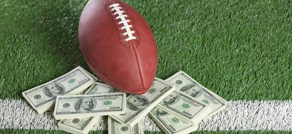 Bet33 NFL Superb Promotional Example